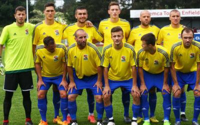 Kárpátaljai győzelem az állam nélküli nemzetek focivébéjén