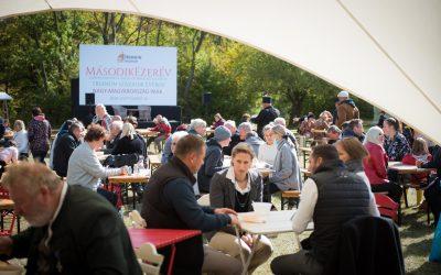 Szeged és Délvidék is csatlakozott a Trianon Múzeum egyedülálló centenáriumi rendezvényéhez